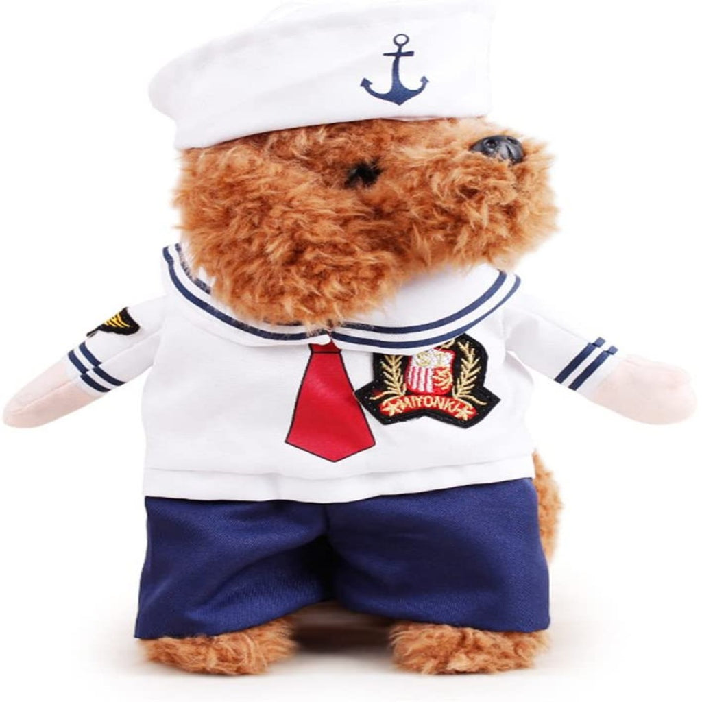 'MY SAILOR SUIT'