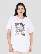 GTA Over-Sized T-shirt
