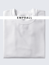 Idealist White T-shirt
