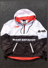 Load image into Gallery viewer, Phase 1 Windbreaker (RED)