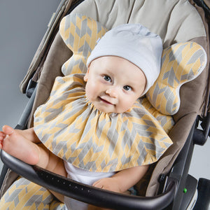 Organic Cotton vs Conventional Cotton: Why Organic Cotton is Best for Your Baby