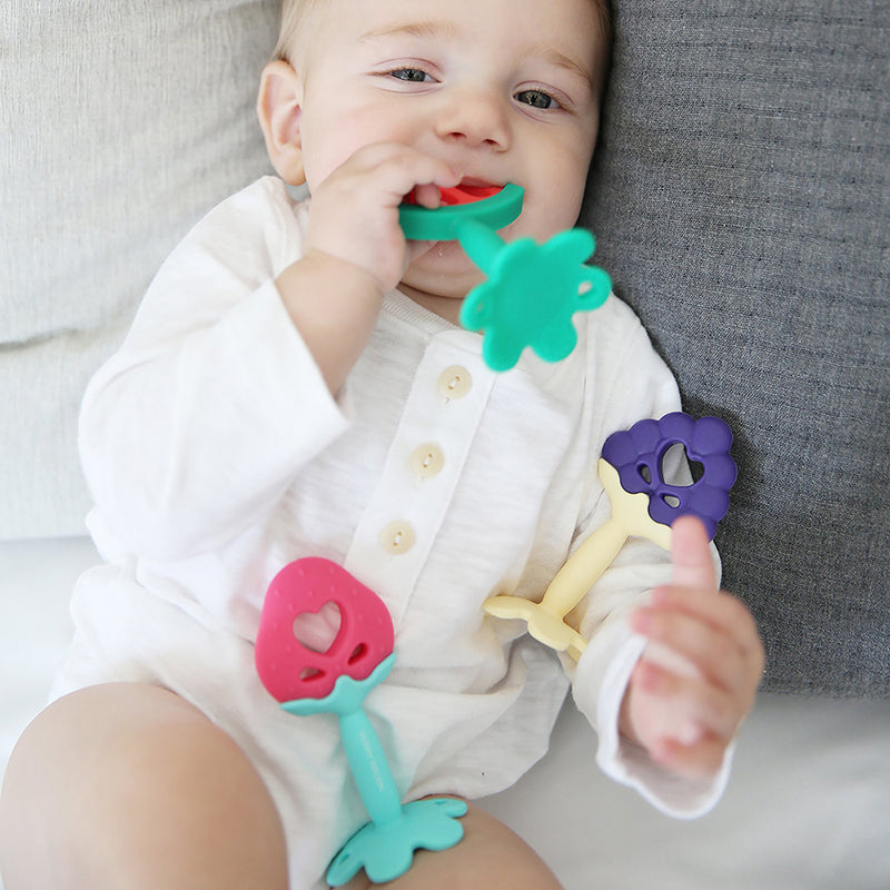Baby Teething Remedies: What Doctors Recommend to Ease the Pain