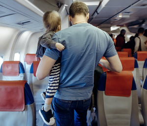 Kids' Air Travel Must-Haves