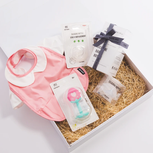 9 Baby Shower Gifts Every Mom-To-Be Will Actually Appreciate