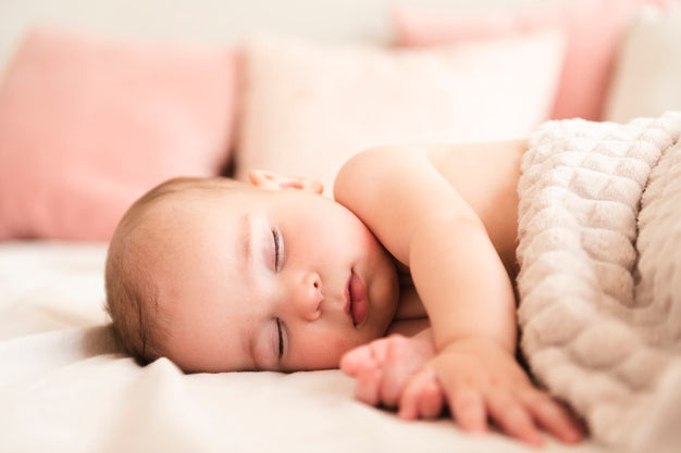 Bedtime for Baby: How to Establish a Baby Sleep Routine