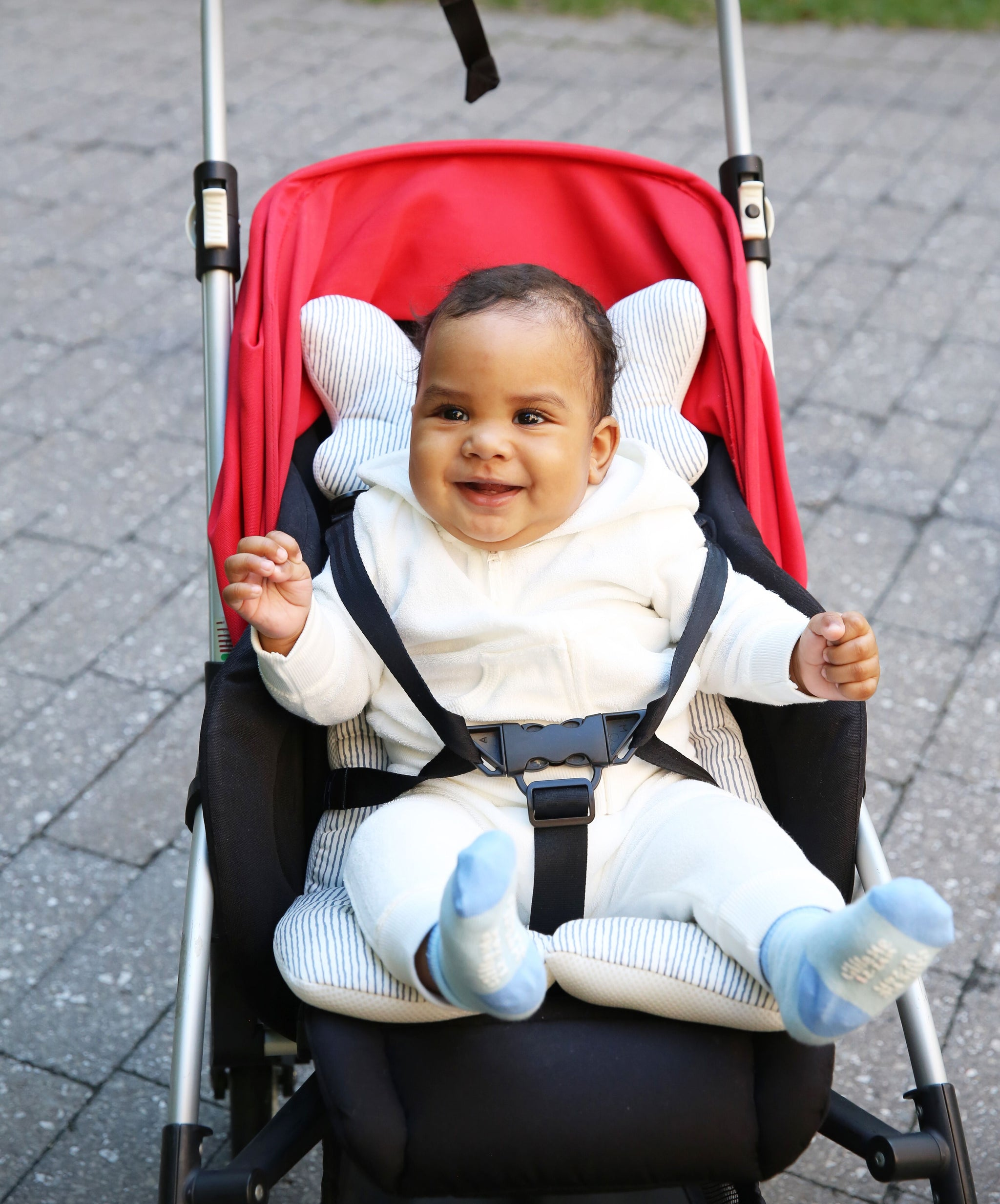 The Benefits of Using a Stroller Liner