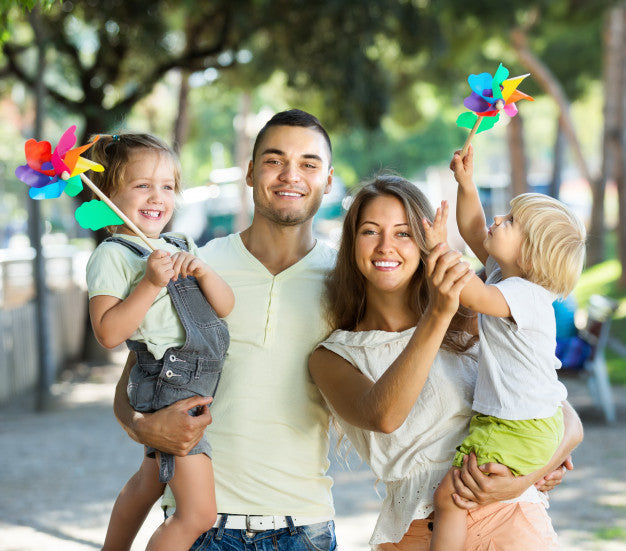 Tips for Taking Your Kids to an Amusement Park