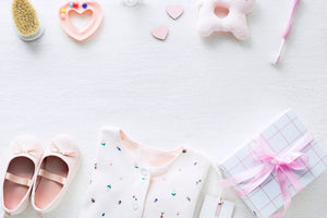 How to Set Up a Baby Registry