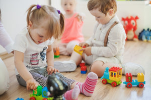 Tips on Setting Up a Play Date