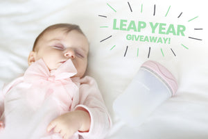 Perry Mackin Leap Year Giveaway