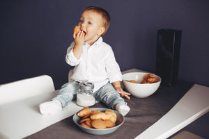 When to Introduce Solid Foods