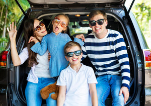 "Why Children Ask ""Are We There Yet?"" and Helpful Road Trip Tips for Parents"