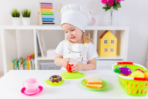 6 Fun Activities for Toddlers at Home