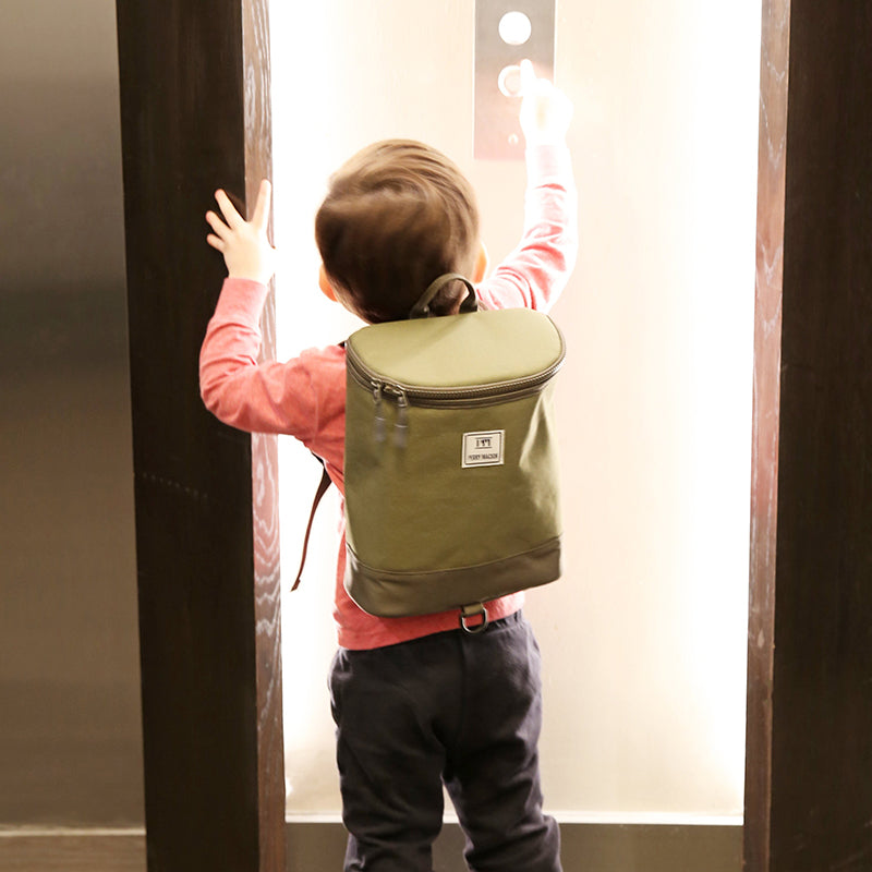 NEW! Toddler Harness Backpack - Anti Lost Kids Travel Bag with Detachable Safety Leash