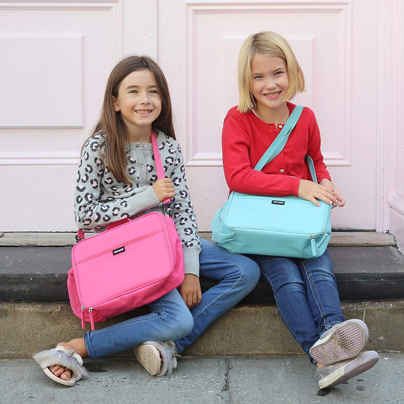 Charlie Lunch Bag For Kids - Durable & Insulated