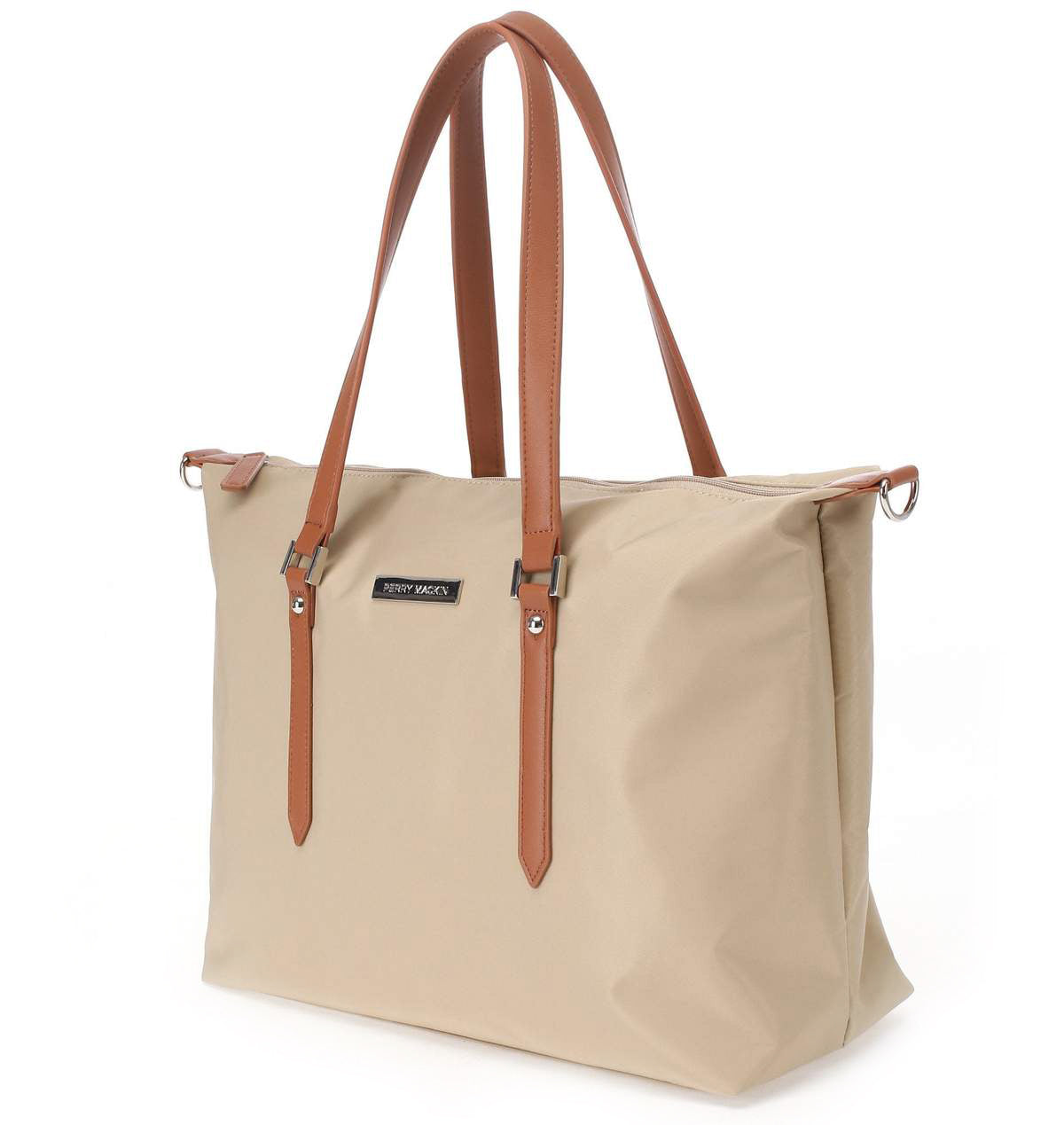Ashley Tote Water Resistant Diaper Bag