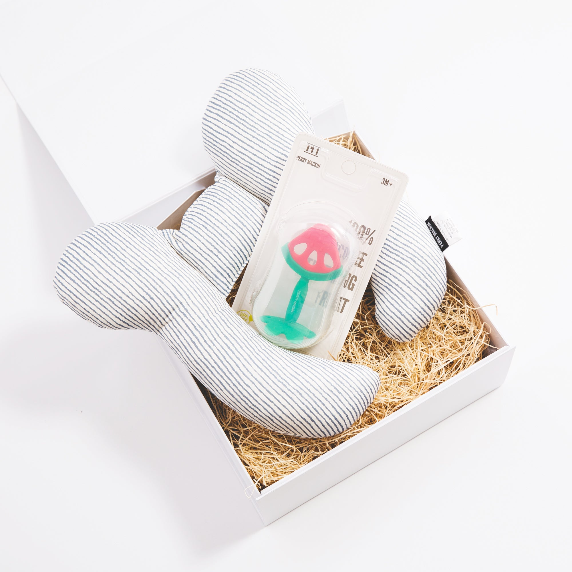 Baby Travel Gift Set