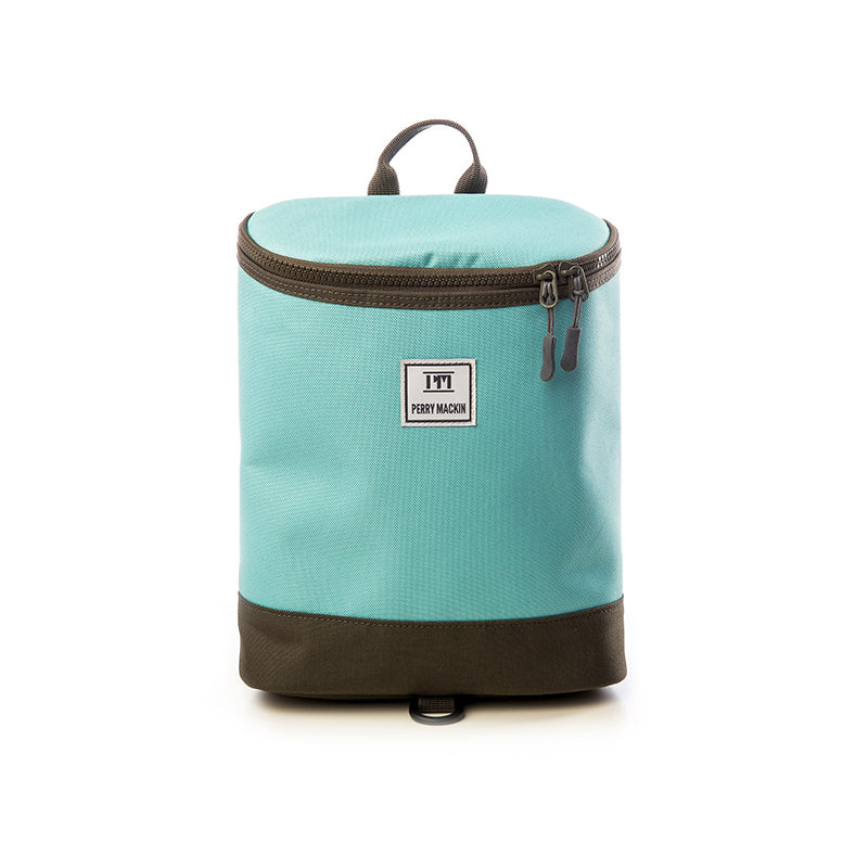 toddler harness backpack - light blue