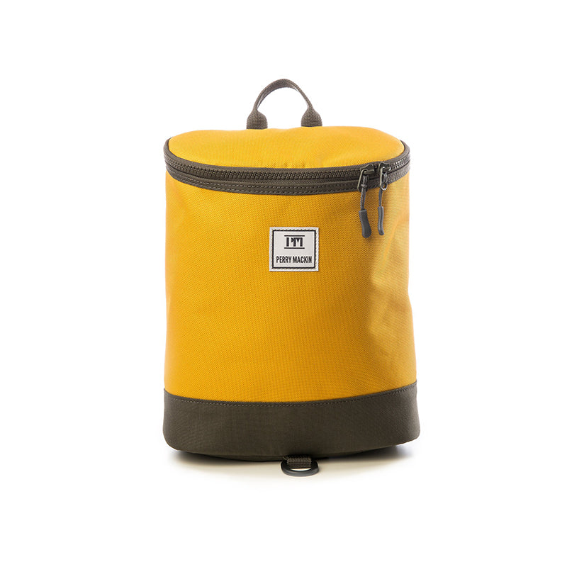 yellow toddler harness backpack