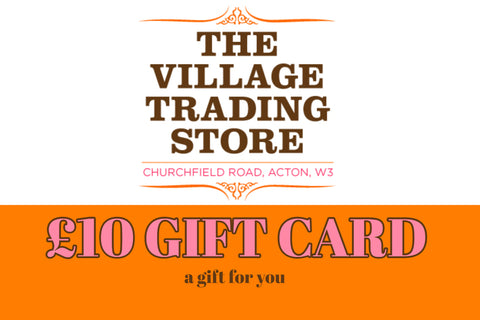 The Village Trading Store Gift Card