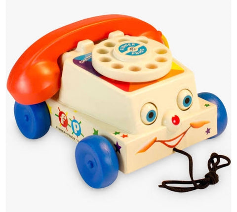 Chatterbox Phone