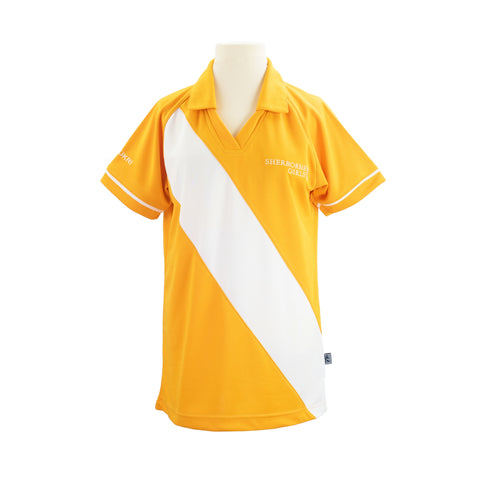 Games Polo Shirts - House Colours