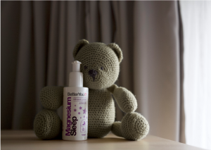 the betteryou teddy