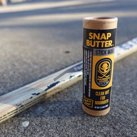 Snap Butter STICK WAX