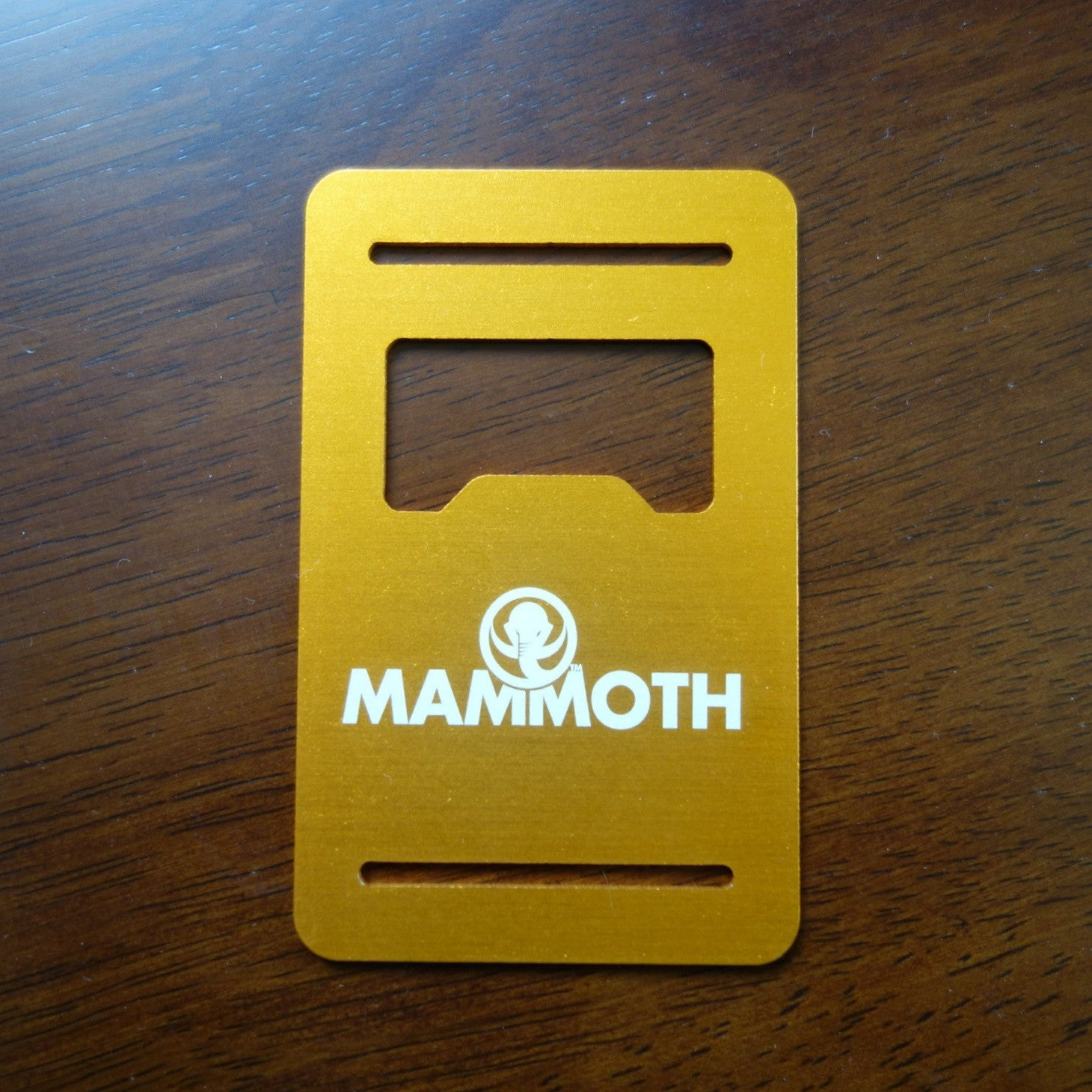 Alloy Bottle Opener – Mammoth Hockey bdd6ca95e
