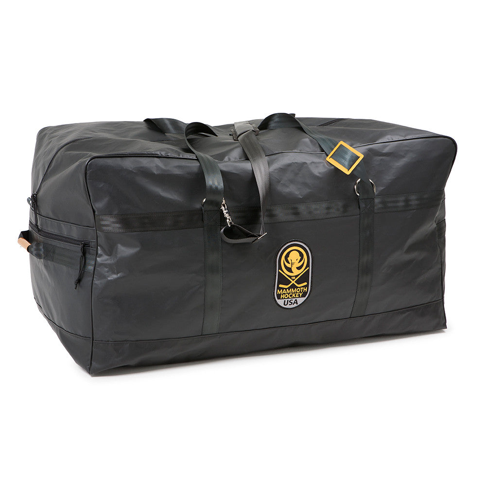 38b4dedee64 Tender Goalie Bag – Mammoth Hockey