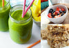 3 breakfast meals for healthier looking skin