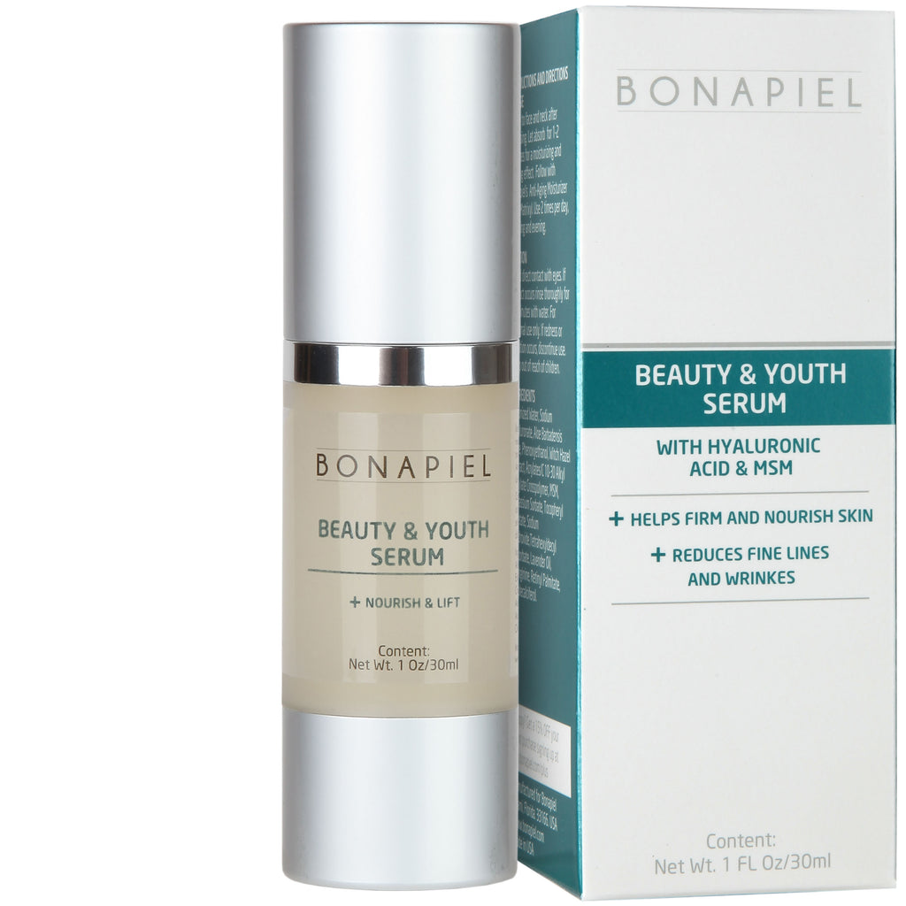 Beauty & Youth Serum