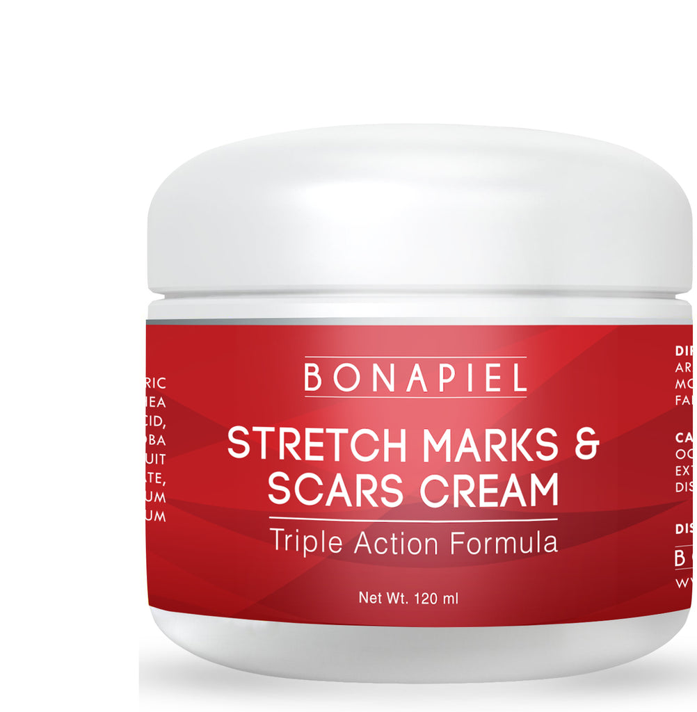 Stretch Marks Cream