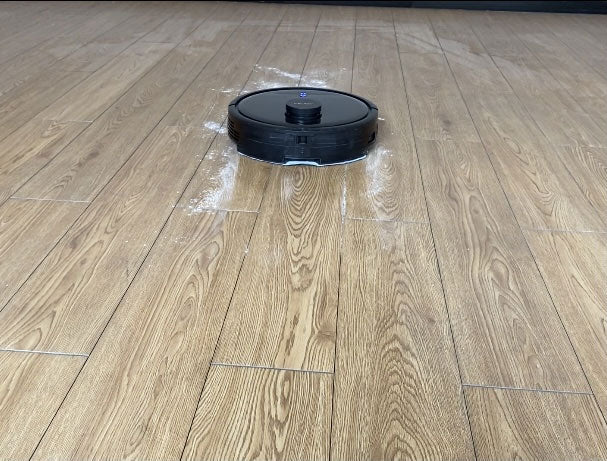 Lejoy LD20 Wet mopping Performance