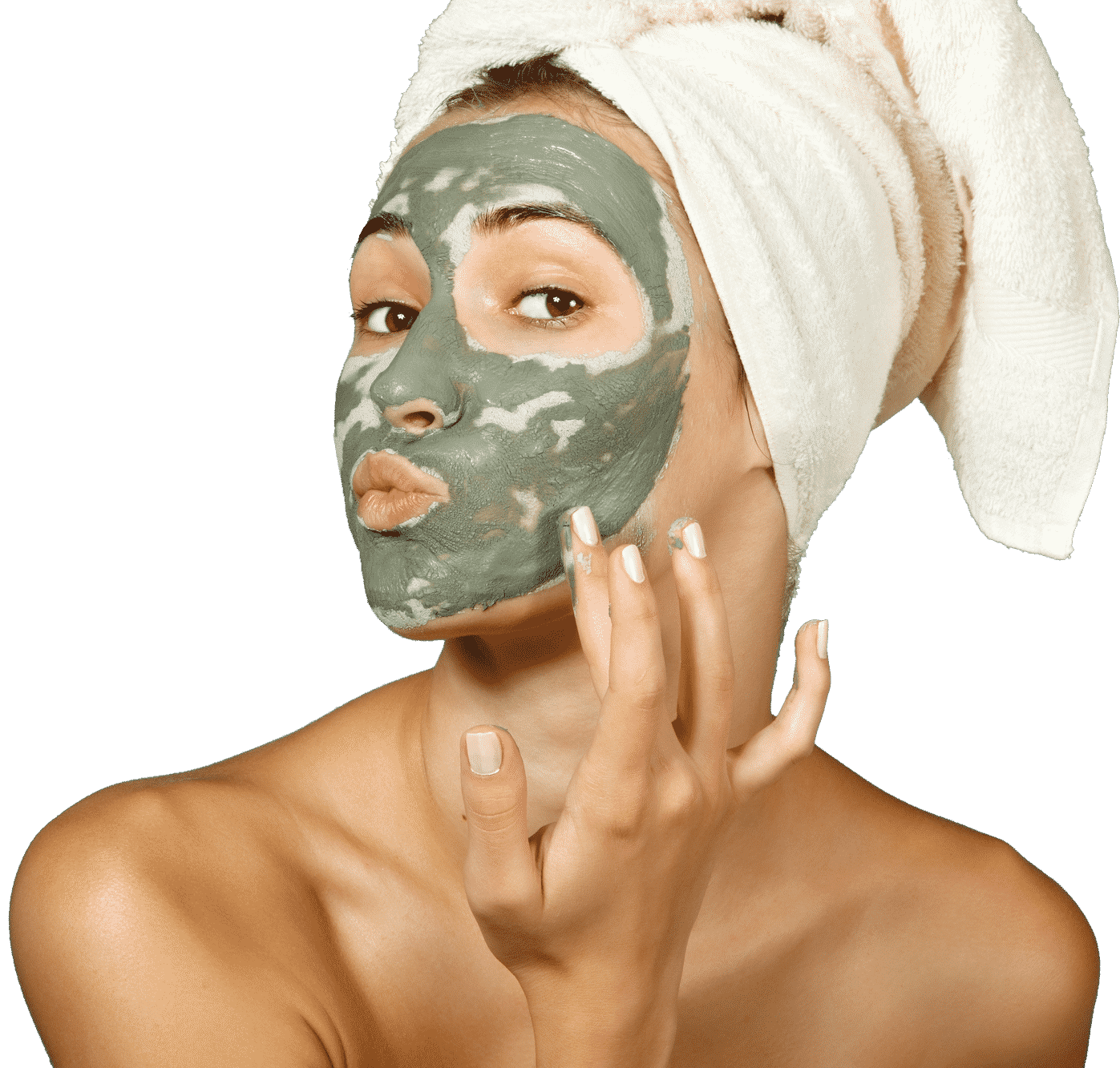 Get Gritty Clay Cleanser