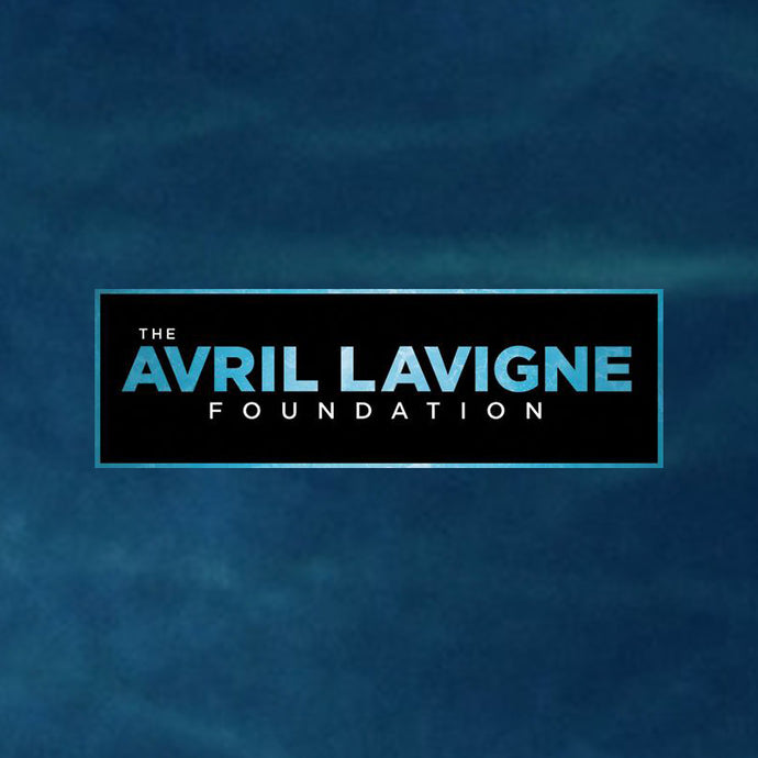 Donate to The Avril Lavigne Foundation