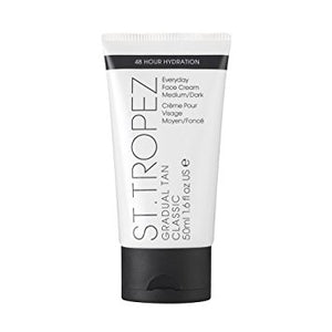 GRADUAL TAN CLASSIC FACE CREAM 50ML