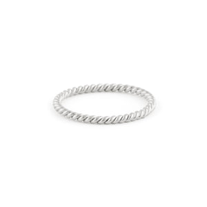 The Braided Ring