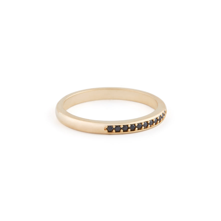 The Jessica Ring In Gold