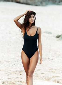 Basic One Piece