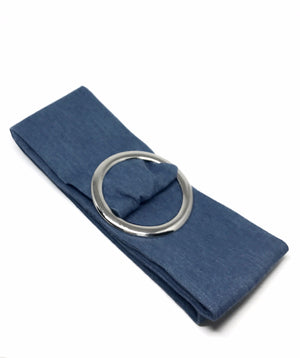 The Denim belt