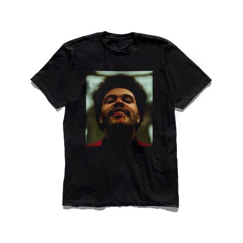 The Weeknd | AFTER HOURS PHOTO T-SHIRT