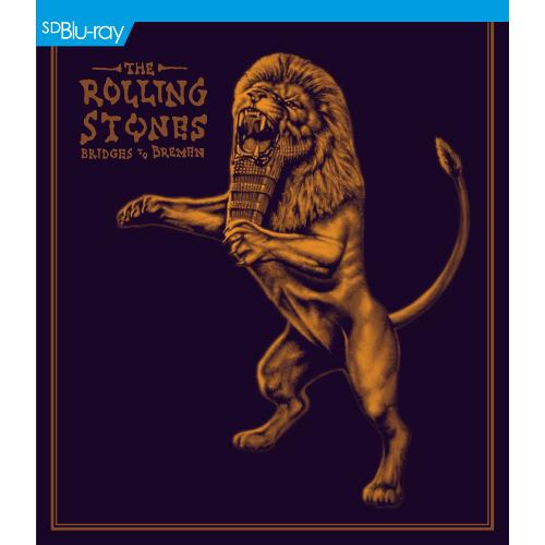 The Rolling Stones | Bridges To Bremen Blu-Ray+2CD