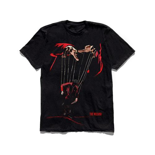 The Weeknd | FAITH T-SHIRT