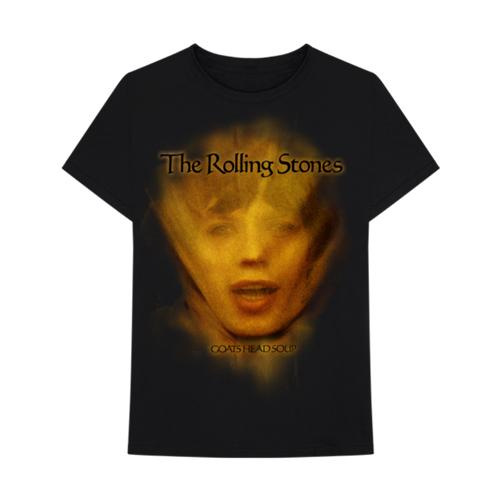 The Rolling Stones | Goats Head Soup Tee