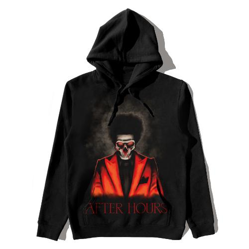 The Weeknd | IN YOUR EYES PULLOVER HOODIE