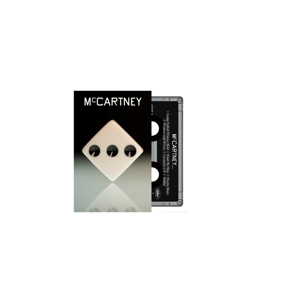 Paul McCartney | McCartney III (Cassette)