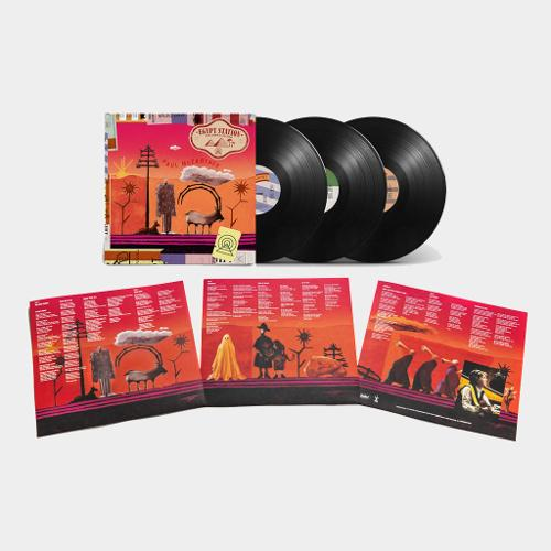 Paul McCartney | Egypt Station - Explorer's Edition 3LP