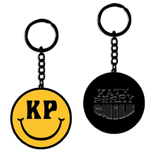 Katy Perry | Smile Keychain