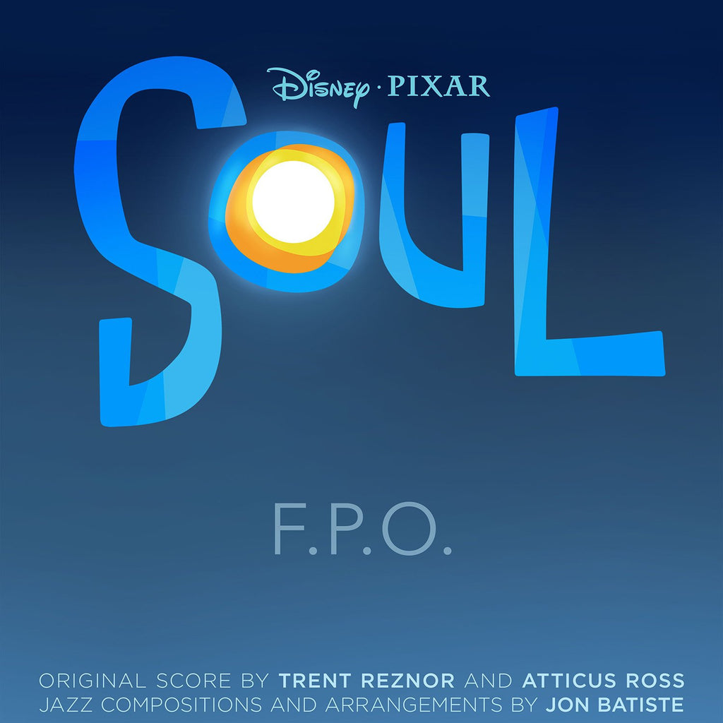 Various Artists | Soul - Original Motion Picture Soundtrack (CD)